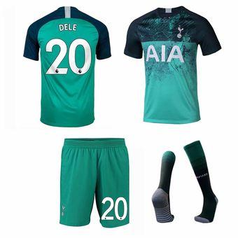 Club De Futbol Tottenham Hotspur Seg Equipo Visitante No 20 Dele Linio Peru Ge006sp1dqw3ulpe