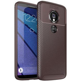 9c919e3453a Compra Funda De Silicona TPU Para Motorola Moto G6 Play 5.7