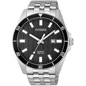 106e4c85ba35 Reloj Citizen BI5050-54E para Caballero - Plateado