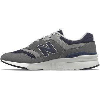 new balance 997h hombre gris