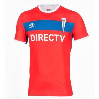 Compra Camiseta Universidad Católica Recambio Umbro 2017-2018 online ... 224e921f0d7