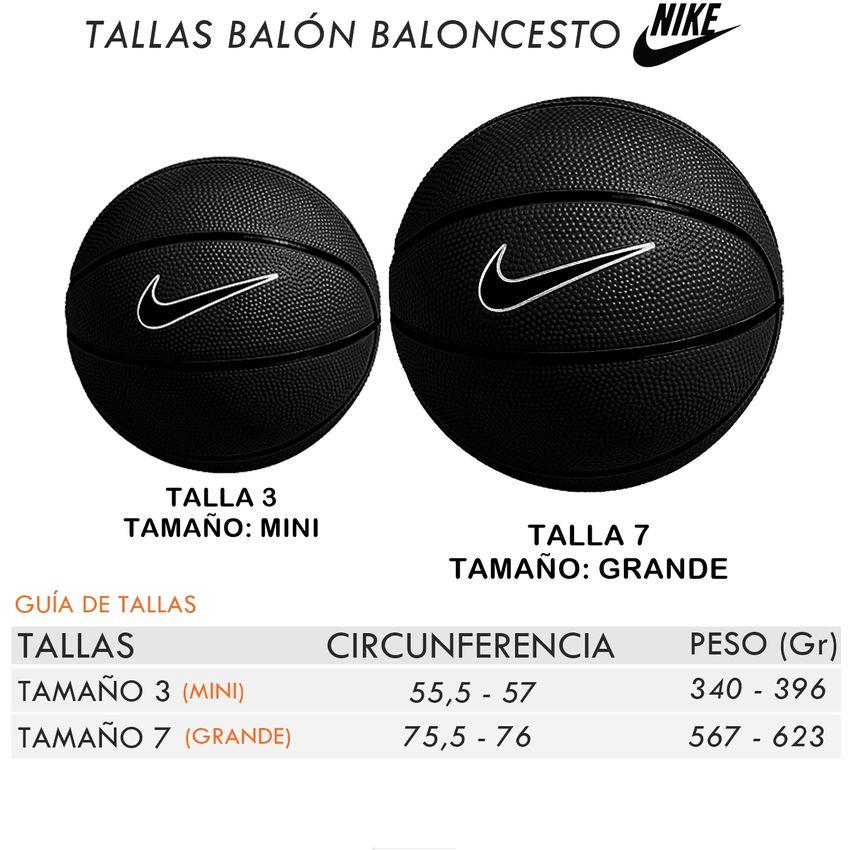 Escupir honor deficiencia  Balón de Baloncesto Nike Dominate #7 - Azul | Linio Colombia -  NI235SP1J0SE8LCO
