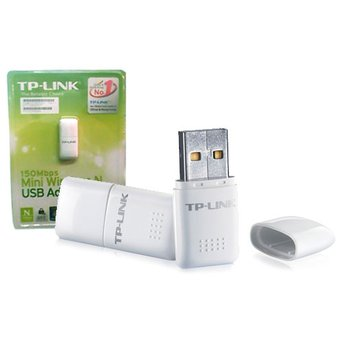 DRIVERS: TP-LINK TL-WN723N