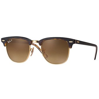 9252400197 Compra Anteojos Ray Ban Mujer lentes Clubmaster 3016 - W3066 online ...
