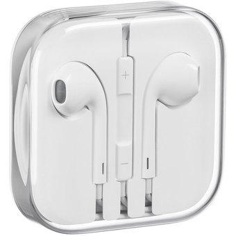 16ea9b6da3d Compra Apple Audífonos Earpods con Micrófono - Blanco online | Linio ...