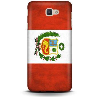 e1238ef9fe3 Compra Carcasa para Galaxy J7 Prime Perú Bandera online | Linio Perú