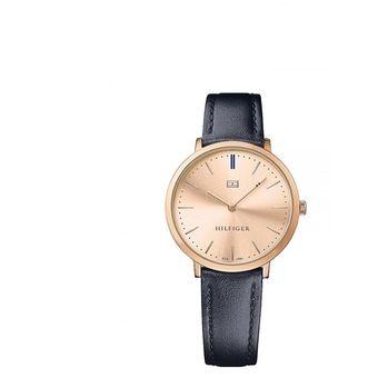 9c660e687c9b Compra Reloj Tommy Hilfiger 1781693 Para Dama-Azul online