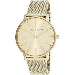80bf2a77dc46 Compra Relojes mujer Armani Exchange en Linio México