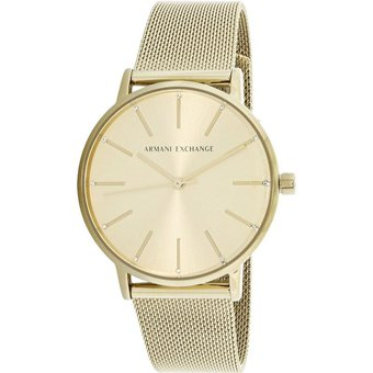 931118732c7b Compra Reloj Armani Exchange AX5536 para Dama - Dorado online ...