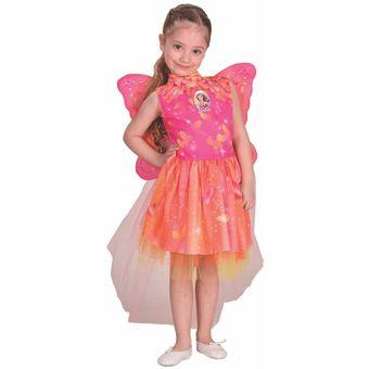 Compra Disfraz New Toys De Barbie Mariposa Puerta Secreta online ... 83dd8d1e115a