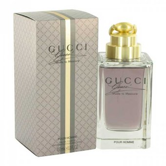 ac1a65050516c GUCCI BY GUCCI MADE TO MEASURE By Gucci Caballero Eau De Toilette EDT 150ml