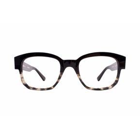 7b8eac02e3 Rectángulo Gafas Hechas A Mano En Japón ELEMENTS EYEWEAR EE-EP513C3