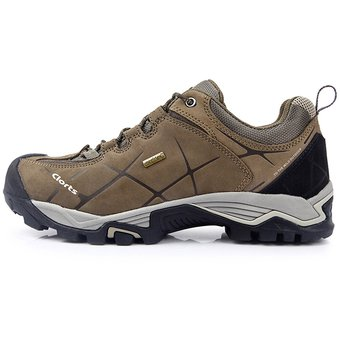 9d89c77c5e8 Compra Zapatos De Senderismo Impermeables CLORTS HKL-805A ...