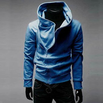 408fb5741 Chaqueta Beisbolera De Corea Hombres Elegante Diseñado Espesamiento /  Abrigo / Sudadera