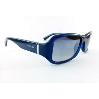319741410f Compra Lentes de Sol Nautica N6161SNP - Azul online | Linio México