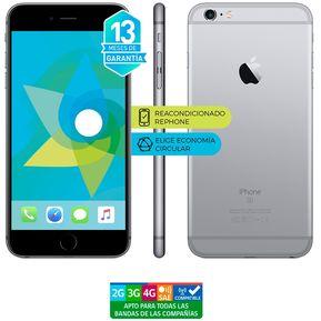 613407a810f Apple iPhone 6s Plus 32GB Gris - Garantía 13 meses