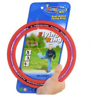 vuelo sprint anillo unidad juguetes al aire libre jugar por diversin