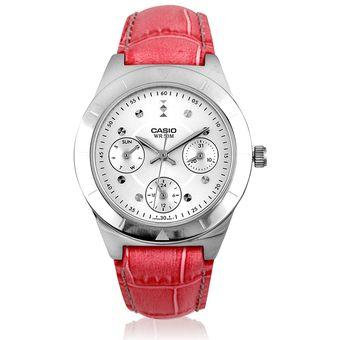 20f6f0a6b4a4 Compra Reloj Casio LTP-2083L-4A-Fucsia online