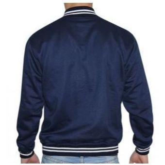 88ad626606e44 Compra Chaqueta Azar Beisbolera CH001-Azul online