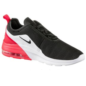 64f53c082bb Tenis Nike Air Max Motion 2 Negro Rojo Blanco Originales Unisex Ao0266 005