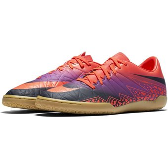 Compra Zapatos Fútbol Hombre Nike Hypervenom Phelon II IC-Multicolor ... 0920c7d59a285
