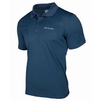 13cc53f3e10 Compra Chomba hombre Columbia Zero Rules fresca para verano azul ...