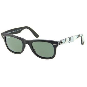Compra Gafas Ray Ban RB2140 606658 50 Camuflado online   Linio Colombia 4796918430