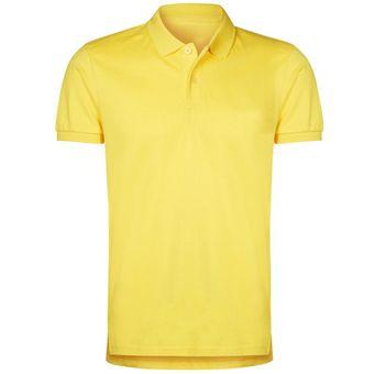 Compra Camiseta Talla S Para Hombre Tipo Polo - Amarilla online ... 3c8aedb0e7a6b