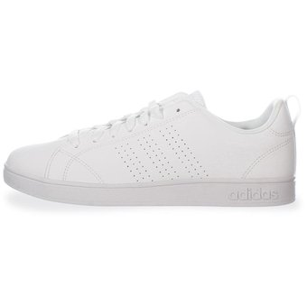 competitive price 346d1 824ac Tenis Adidas Advantage Clean - B74685 - Blanco - Hombre