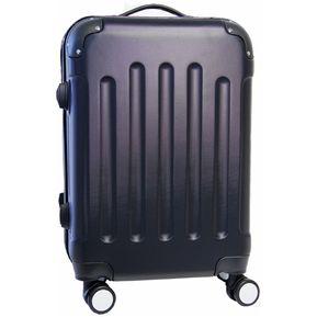b88a93ee Maleta Travelworld Cabina Carry On Valija de Mano - Negro