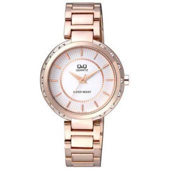 c2fd9e685f13 Compra Reloj Q Q Dama Ref F531J001Y Oro Rosado Qq Quartz online ...