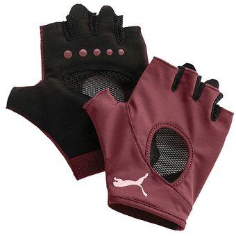 guantes gimnasio hombre puma