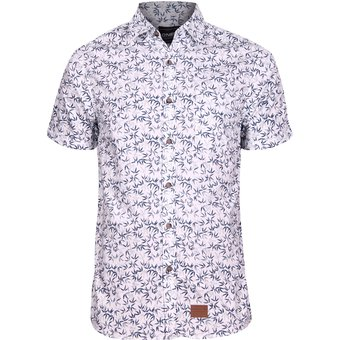Compra Camisa MC Estampada-Hawaiana online  40abe2f763b