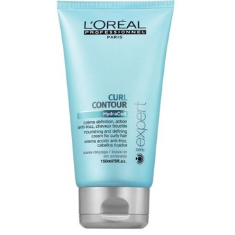 Crema para cabello rizado loreal