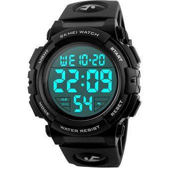82cb733f678f Compra Dial Grandes Reloj Militar Hombre Digital Natación online ...