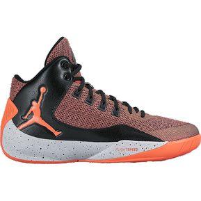 Tenis Deportivos Hombre Nike Jordan Rising High 2-Vinotinto d96c1788bdb04