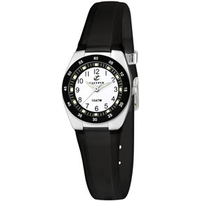 ddbd6d4d7184 Reloj K6043 F Negro Calypso Sweet Time Calypso