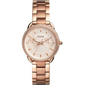 0040eacb6587 Reloj Análogo marca Fossil Modelo  ES4264 color Oro Rosa para Dama