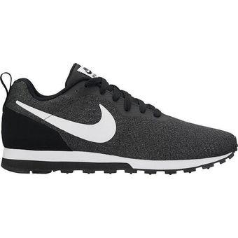 311100f58 Compra Zapatillas Deportivas Hombre Nike MD Runner 2-Negro online ...