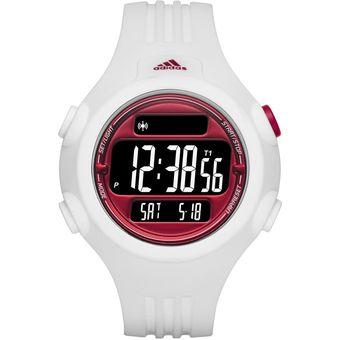 0d21720ddd6f Agotado Adidas - Reloj Deportivo ADP3283 Questra Quartz Rubber And  Polyurethane Casual Para Mujer