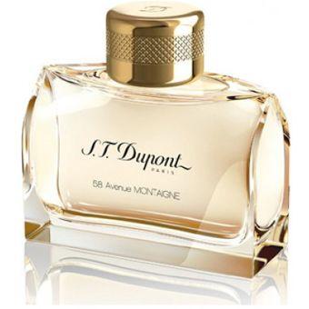 Dupont 58 Avenue Montagne 50ml Eau de Parfum – Mujer
