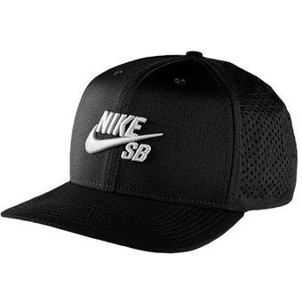 Compra Gorra Para Hombre Nike SB Performance Trucker - Negro online ... e98b8407363