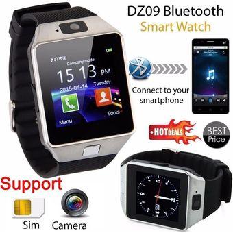 840c91458ba8 Compra Bluetooth Reloj Inteligente TeléFono Y CáMara