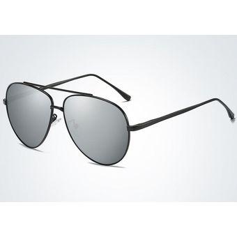 Compra Hombres Y Mujeres Gafas De Sol Polarizadas-negro online ... 322e36cad223