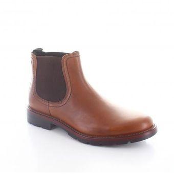 838f1c4f83c Compra Botin para Hombre Quirelli 88606-048997 Color Tan online ...