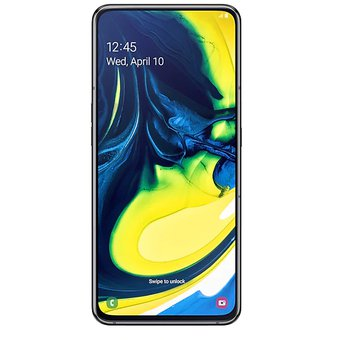 Celular Samsung Galaxy A80 Dual Sim 8+128GB 4G LTE – Negro