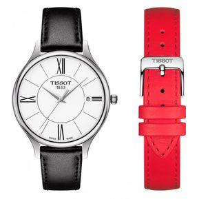 4e8134895a03 Reloj Tissot Bella Ora Round T103.210.16.018.00