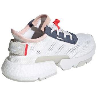 Tenis Moda Hombre Pod S3.1 Adidas Originals