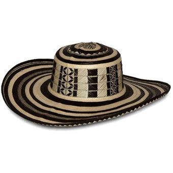 Compra Sombrero Vueltiao Quinceano Elavorado En Caña Flecha online ... 384ef0a89c9