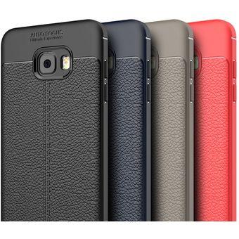 f34e902dcfc Estuche Protector MOONCASE Funda Para Samsung Galaxy C7 Pro C7010 5.7
